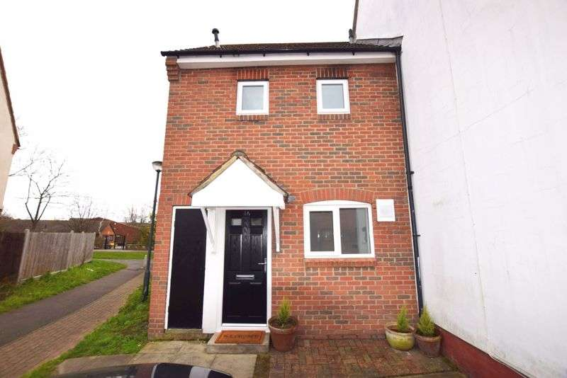 1 Bedroom Property for sale in Nickelby Close, Thamesmead
