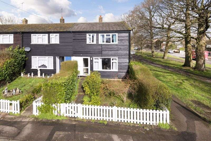 3 Bedrooms Property for sale in Oak View, Edenbridge
