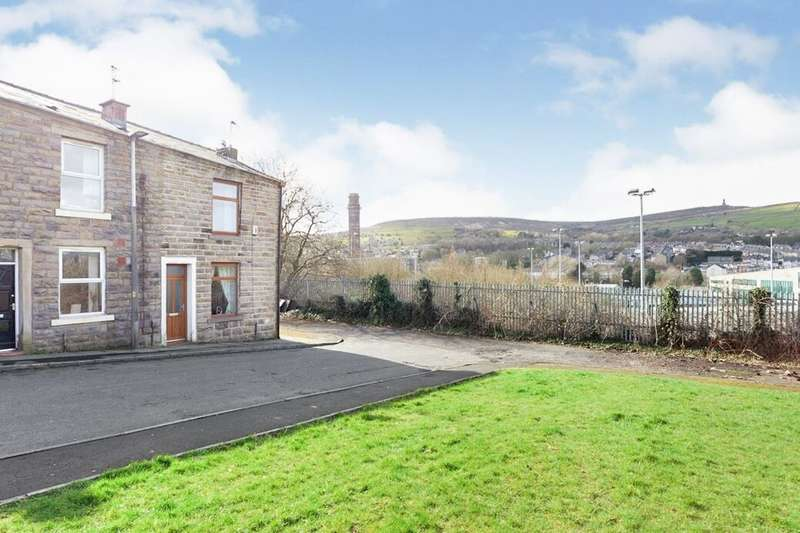 2 Bedrooms Property for sale in Lily Street, Darwen, BB3