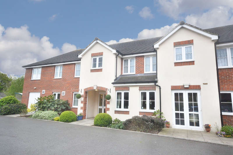 2 Bedrooms Property for sale in Pheasant Court, Garston Watford