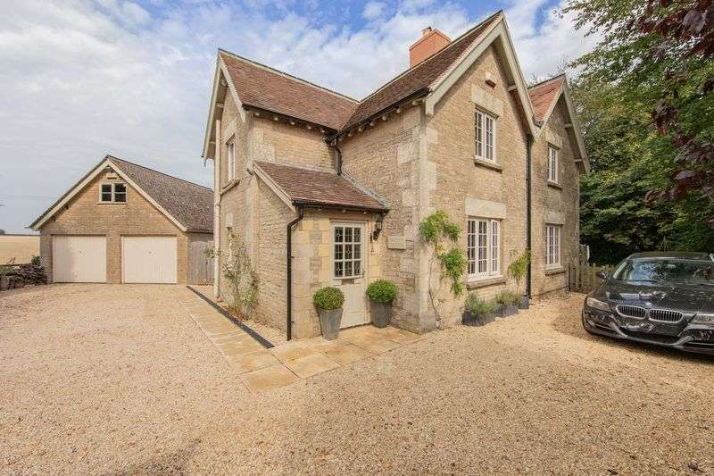 4 Bedrooms Property for sale in Calcot, Tetbury