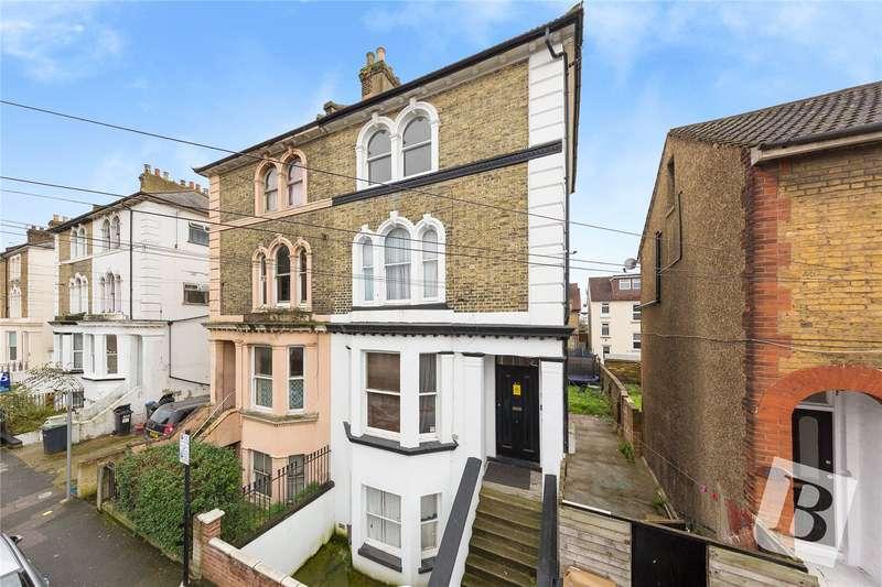 1 Bedroom Apartment Flat for sale in Cobham Street, Gravesend, Kent, DA11
