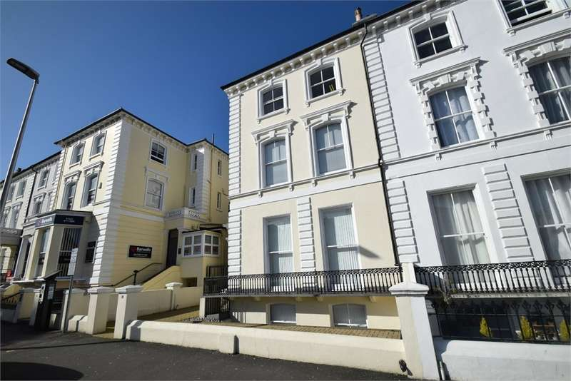 Commercial Property for rent in Hyde Gardens, EASTBOURNE, East Sussex
