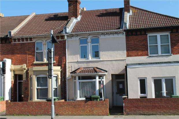 1 Bedroom Apartment Flat for sale in Copnor Road, Portsmouth, Hampshire