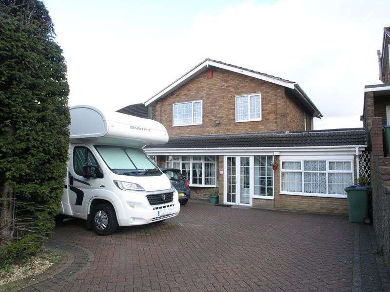 3 Bedrooms Property for sale in OLDBURY, TIVIDALE, Tower Road
