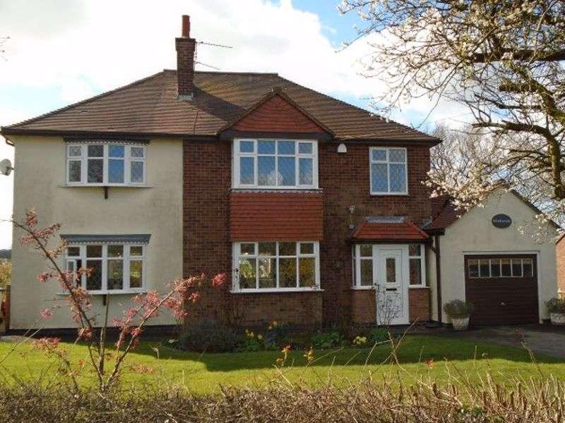 5 Bedrooms Property for sale in Stapleton Lane, Barwell