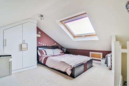 3 Bedrooms Semi Detached House for sale in Bamburgh Drive, Burnley, Lancashire