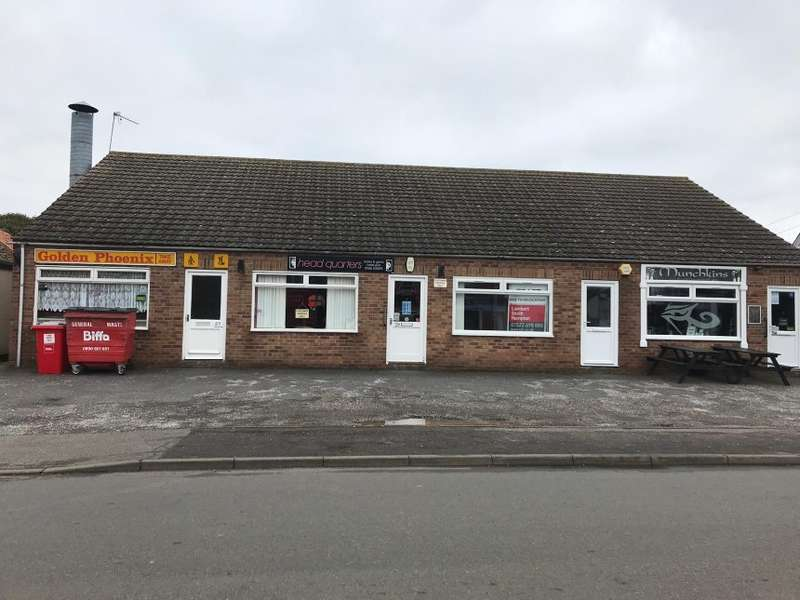 Retail Property (high Street) Commercial for sale in 27 -31A High Street, Ruskington, Sleaford, Lincolnshire