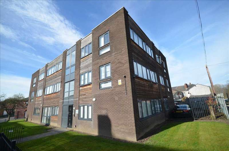 1 Bedroom Apartment Flat for sale in Ashley Court, Hall Street, Manchester