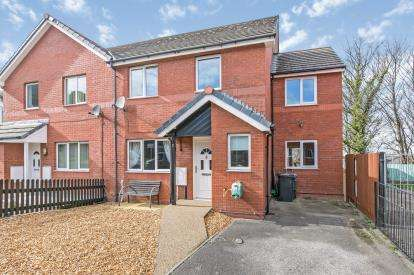 4 Bedrooms Semi Detached House for sale in Llanerch Y Mor, Penmaenmawr, Conwy, North Wales, LL34