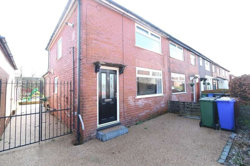 3 Bedrooms Property for sale in High Bank Road, Droylsden, Manchester, M43