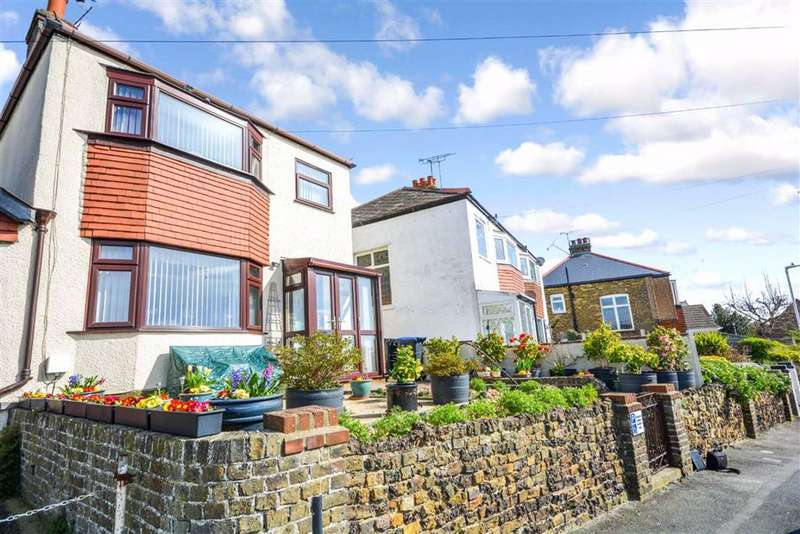 3 Bedrooms Detached House for sale in Crow Hill, Broadstairs, Kent