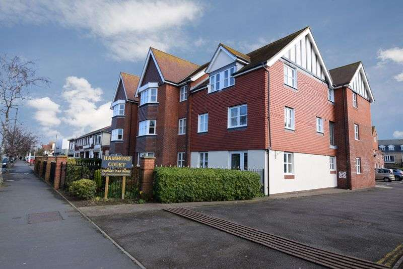1 Bedroom Property for sale in Hammond Court, Frinton-on-Sea, CO13 9LZ