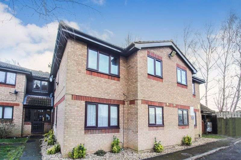 1 Bedroom Property for sale in Rodeheath, Luton