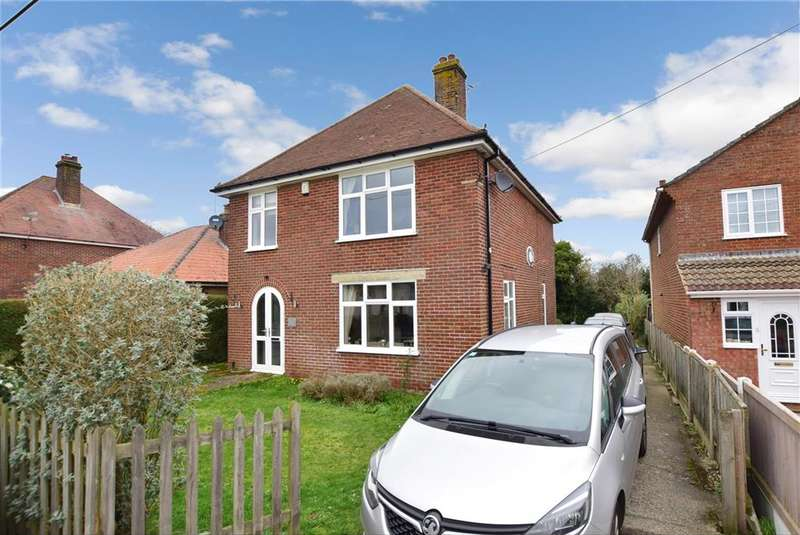 4 Bedrooms Detached House for sale in Rough Common, , Canterbury, Kent