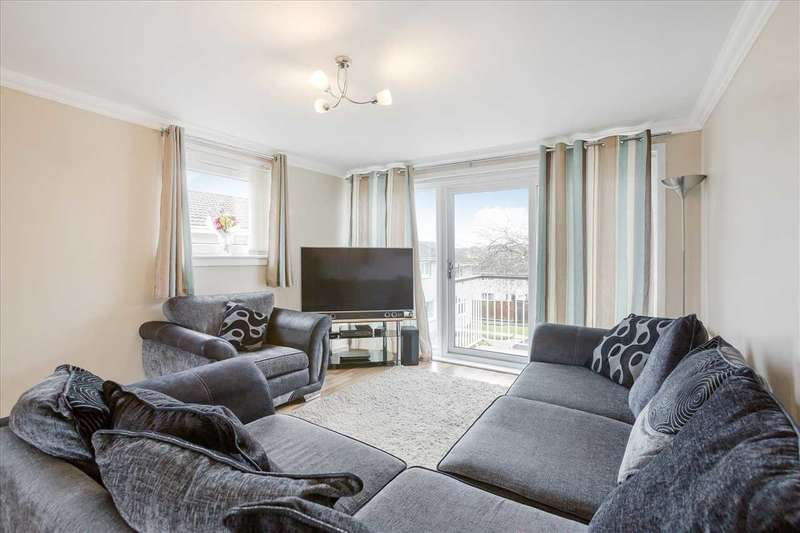 2 Bedrooms Apartment Flat for sale in Wylie, Calderwood, EAST KILBRIDE