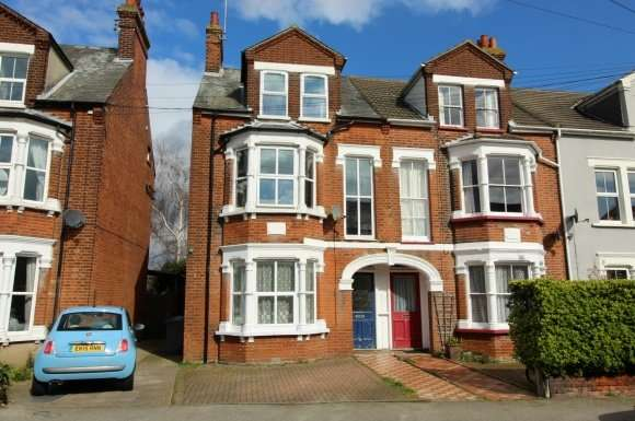 5 Bedrooms Property for sale in Cobbold Road