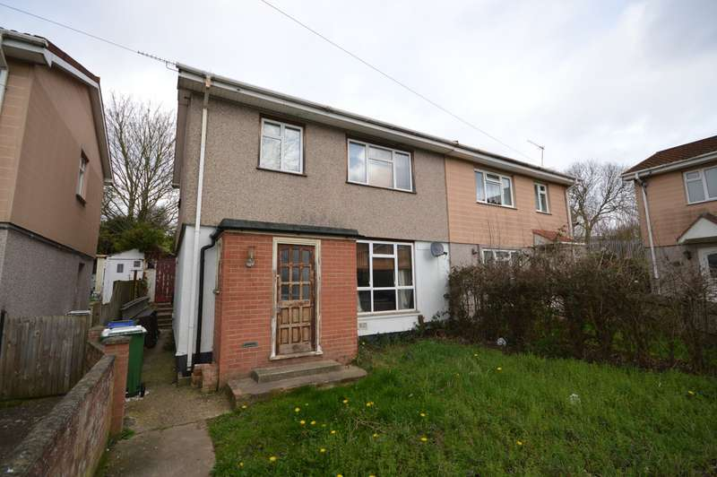 3 Bedrooms Semi Detached House for sale in Halcot Avenue, Bexleyheath, DA6