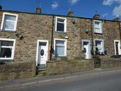 2 Bedrooms Terraced House for sale in Burnley Road, Briercliffe, Burnley, Lancashire