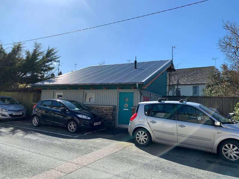 Office Commercial for rent in Park Row, Okehampton