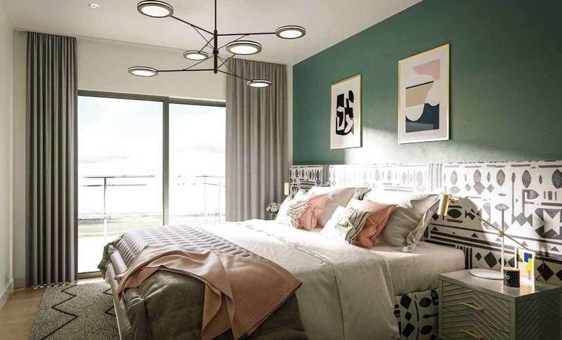 1 Bedroom Flat for sale in 58-70 York Road, Battersea, SW11