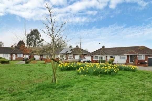 2 Bedrooms Property for sale in Glebe Road, Welwyn
