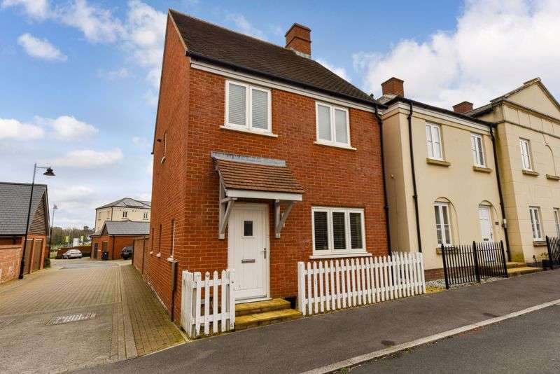2 Bedrooms Property for sale in Orchard Mead, Waterlooville