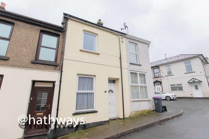 2 Bedrooms Property for sale in Upper Bridge Street, Pontypool