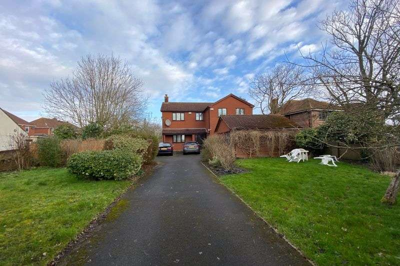 4 Bedrooms Property for sale in EAST BRENT