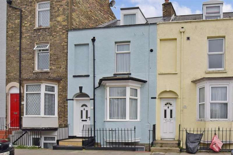 3 Bedrooms Terraced House for sale in La Belle Alliance Square, , Ramsgate, Kent