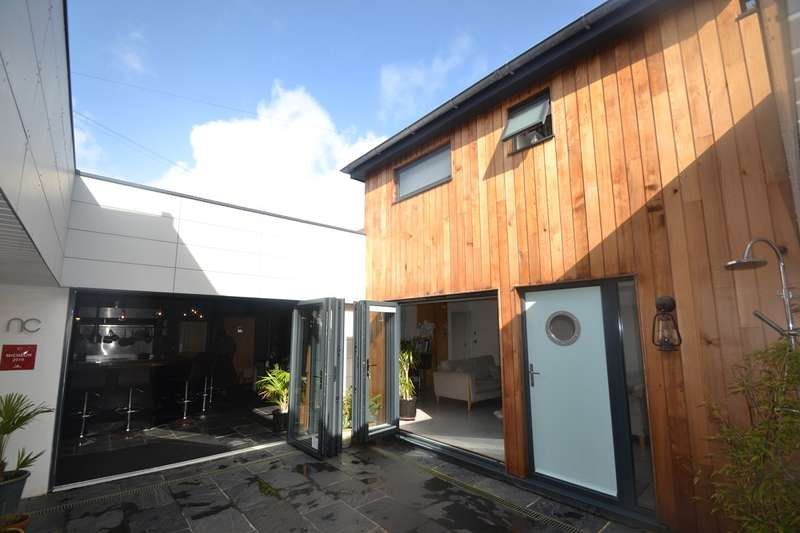 3 Bedrooms Commercial Property for sale in South Street, Woolacombe, EX34