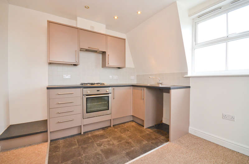 2 Bedrooms Flat for sale in Newport, Isle of Wight
