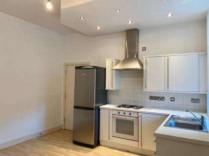1 Bedroom Flat for sale in Time House, 3 Duke Street, Leicester, Leicestershire