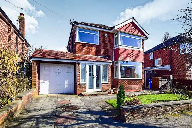 4 Bedrooms Detached House for rent in Syddall Avenue, Heald Green, Cheadle, SK8