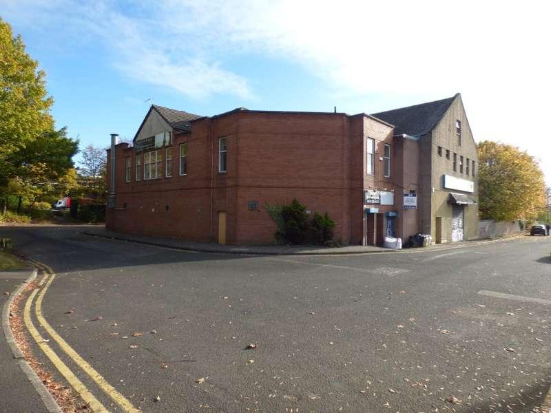 Commercial Property for sale in 27, Warroch Street, Glasgow