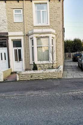 Property for sale in Rosegrove Lane, Burnley, Lancashire, BB12 6HB