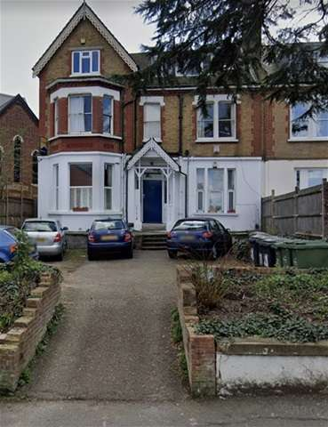 1 Bedroom Flat for sale in Elmcourt Road, West Norwood