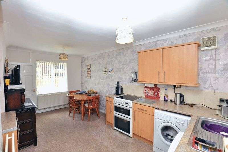 3 Bedrooms Property for sale in Greenbank Close, Trimdon Station, Durham TS29