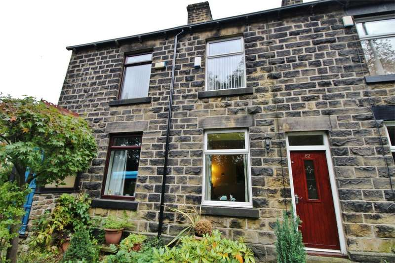 3 Bedrooms Cottage House for sale in Church Street, Ecclesfield, South Yorkshire