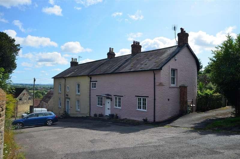 3 Bedrooms Cottage House for sale in Church Hill, Stalbridge, Sturminster Newton, DT10