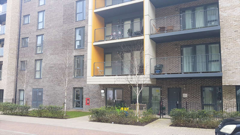1 Bedroom Flat for sale in Guardian Avenue, Colindale