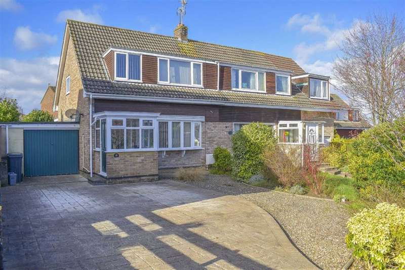3 Bedrooms Semi Detached House for sale in Marlstone Road, Norman Hill, Cam, GL11