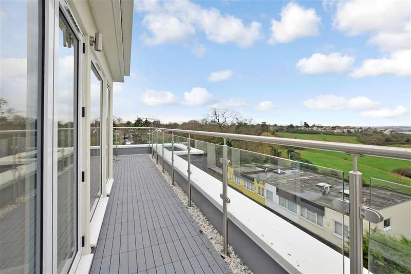 2 Bedrooms Apartment Flat for sale in Echo Heights, , London