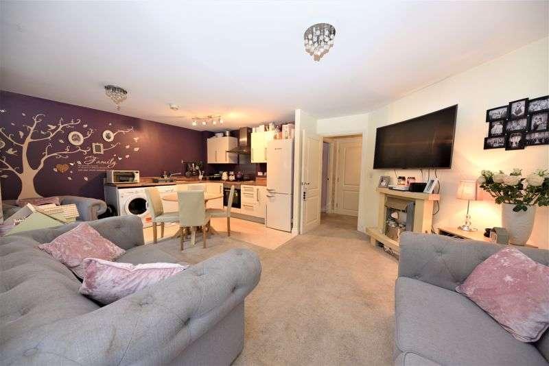 2 Bedrooms Property for sale in Freeley Road, Havant