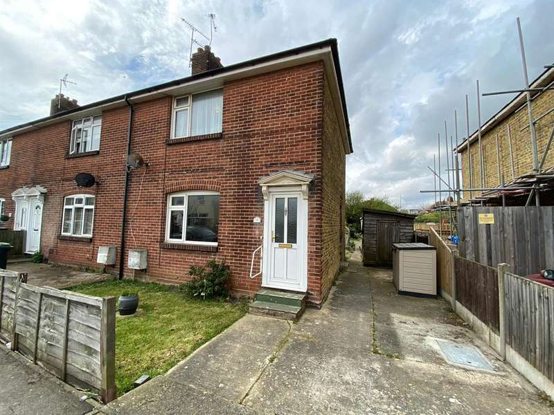3 Bedrooms Terraced House for sale in Station Road, Whitstable