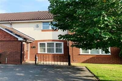 2 Bedrooms House for rent in Travanson Close, Fazakerley, L10 4UY