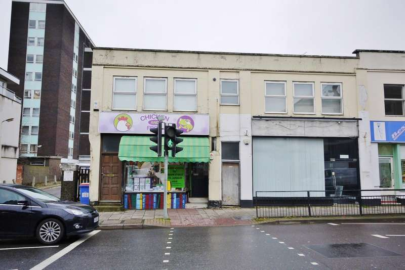 Commercial Property for rent in Ongar Road, Brentwood, CM15