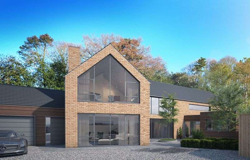 4 Bedrooms Property for sale in Ordsall Park Road, Ordsall, Retford