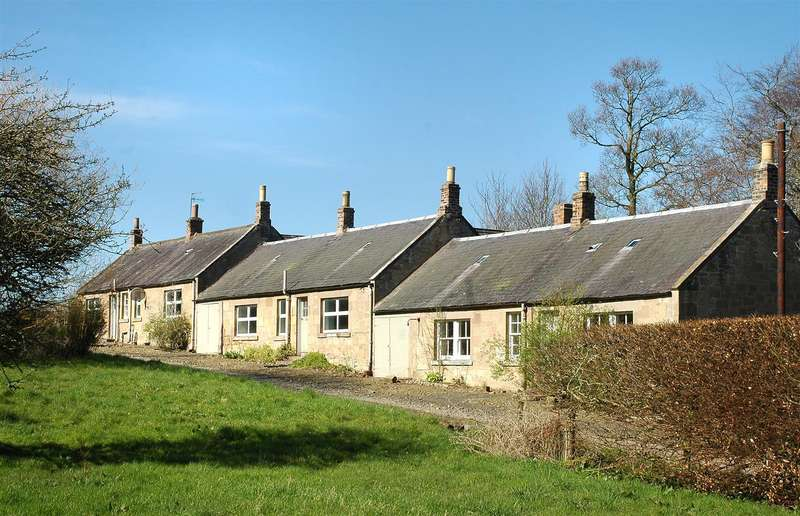 Detached House for sale in Hawkslaw Cottage Development, Coldstream