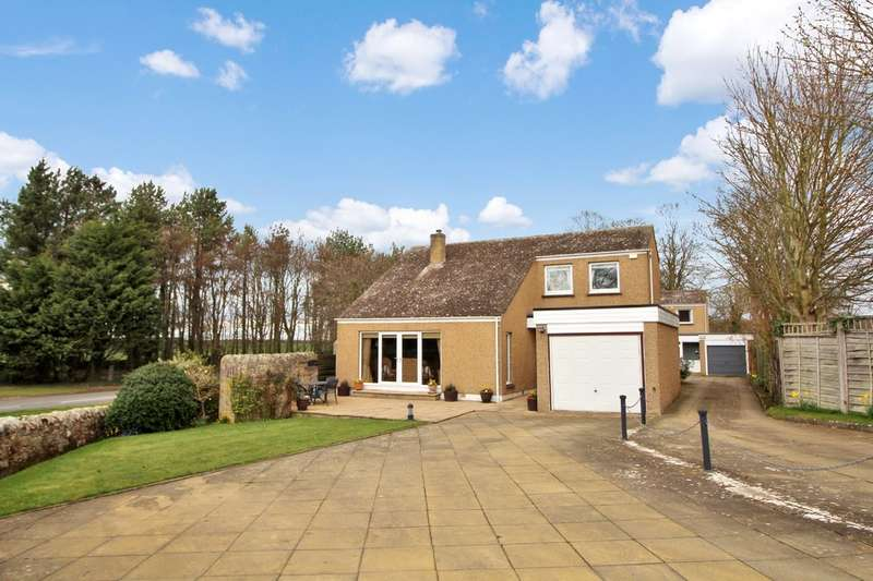 3 Bedrooms Detached House for sale in The Wynding, Beadnell